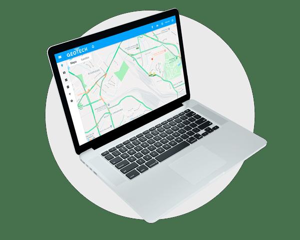 Plataforma Geosmart